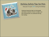 2016 Holiday Safety Tips for Pets