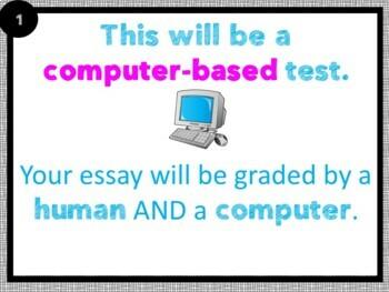 Test Prep LEAP 2025 / PARCC ELA Test Info: What to Expect - Student Friendly!