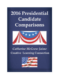 2016 Presidential Candidate Comparisons