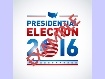2016 Presidential Election