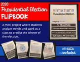 2016 Presidential Election Flipbook