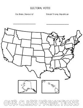 2016 Presidential Election Flipbook