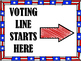 2016 Presidential Election NO PREP ACTIVITY FOR DAY OF ELE