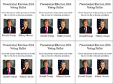 2016 Presidential Election Pack