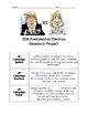 2016 Presidential Research - Choice Project - Donald Trump