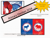 2016 Primary Elections Packet