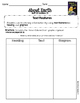 2016 Readygen 3rd Grade Unit 1 Module B Lesson 13 About Earth