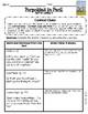 2016 Readygen 4th Grade Unit 1 Module A Lesson 4 Porpoises in Peril
