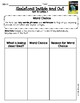 2016 Readygen 4th Grade Unit 1 Module b Lesson 5 Skeletons Inside and Out