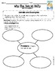 2016 Readygen 4th Grade Unit 2 Module A Lesson 2 Why the Sea is Salty