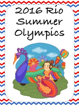 2016 Rio Olympic Summer Games