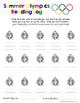 2016 Rio Summer Olympic PacketRio Summer Olympic Packet