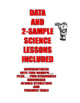 2016 SLO . . .  DIFFERENTIATED . . . for SMALL science cla