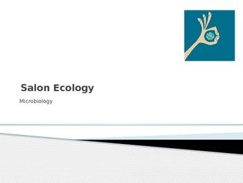 2016 Salon Ecology