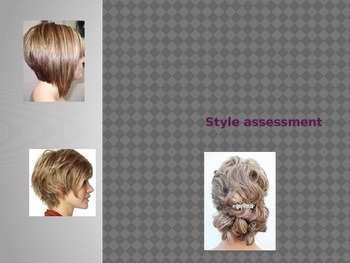 2016 Style Assessment