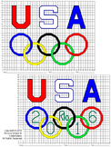 2016 Summer Olympics Mystery Picture