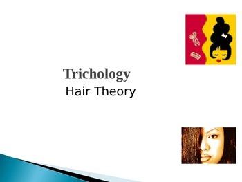 2016 Trichology