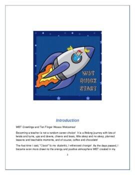 WBT Quick Start Guide (Updated September 2020)