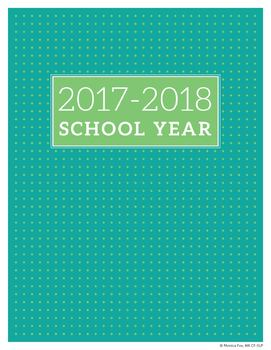 2017-18 Binder Covers