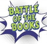 2017-18 MS Battle of the Books Bundle