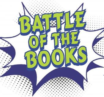 2017-18 MS Battle of the Books Bundle