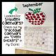 "2017-2018 FREE Calendar: ""Cutesy Calendar"""
