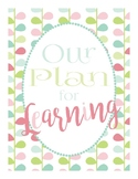 2017/2018 Homeschool Planner