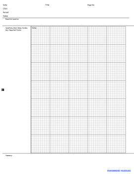 2017-2018 Planner Pages and Teacher Toolkit - PP