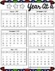 2017-2018 SUPERHERO Teacher Plan Book