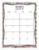 2017-2018 School Calendar (School Supplies)
