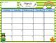 2017-2018 School Year Calendar (Weekdays Only)