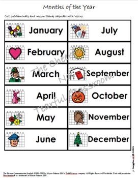 2017-2018 Student Calendar