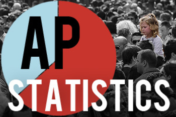 2017 AP Statistics FULL YEAR Problem Sets Quizzes Tests PowerPoints