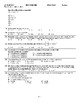 2017 AP Statistics First Semester Final Exam 6 versions pdf
