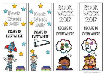 2017 Book Week Pack