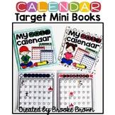 2018 Interactive Calendar Mini Books