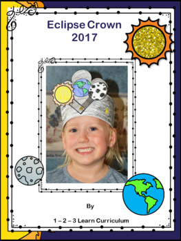 2017 Eclipse Crown and Book