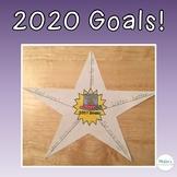 2018 Goals!  - Craftivity!