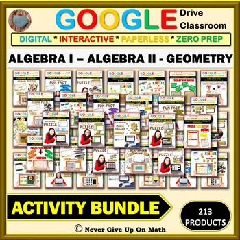 2017 Google Interactive Membership {GROWING BUNDLE} - Current & Future Products