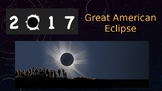 2017 Great American Solar Eclipse
