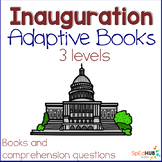 2017 Inauguration Adaptive Books