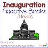 2017 Inauguration Adaptive Books