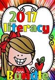 2017 KINDERGARTEN AND GRADE  1 LITERACY