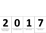 2017 Literacy Goals