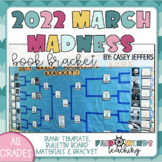 2018 March Madness Book Bracket