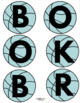 2018 March Madness Book Bracket