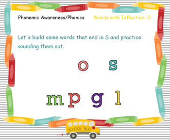 2017 National Journeys First Grade - SMART Board Lesson 3