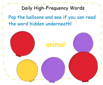 2017 National Journeys First Grade - SMART Board Lesson 7