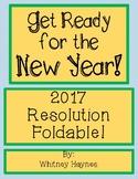 2017 Resolution Flipbook