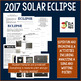 2017 Solar Eclipse ELA Activities ~ Upper Elementary & Middle School